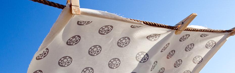Bolt House Textiles - Our Story