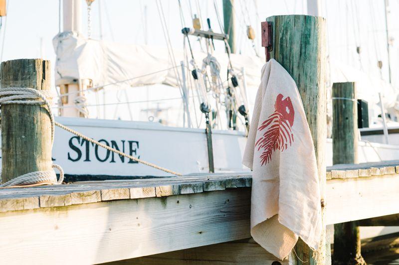 Coastal Collection Large Fish Bones