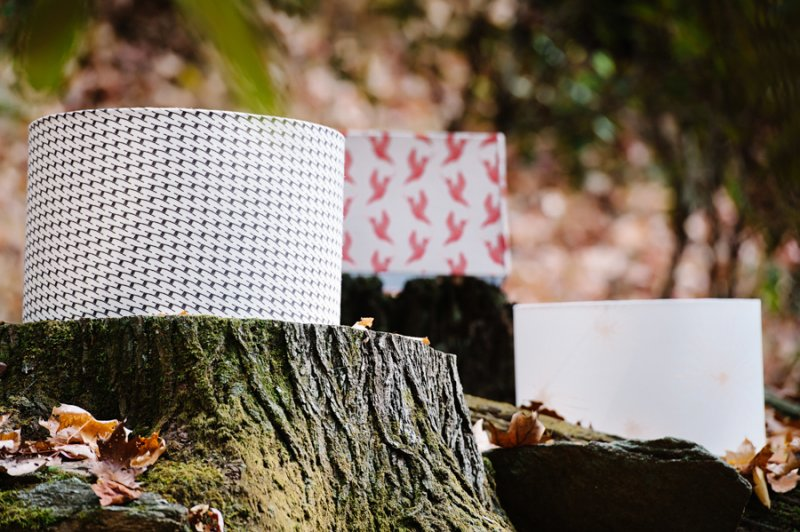 New Lamp Shade Collection